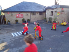 Phoenix House Day Nursery, Brighouse, West Yorkshire