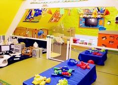 Childsplay Private Day Nursery, Dewsbury, West Yorkshire