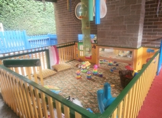 Il Nido Private Day Nursery, Huddersfield, West Yorkshire