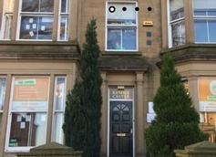 Kinder Castle, Huddersfield, West Yorkshire
