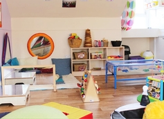 High Flyers Private Day Nursery, Yeadon, Leeds, West Yorkshire