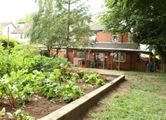 Holly House Private Day Nursery, Leeds, West Yorkshire