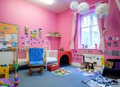 Happy Days Nursery, Wakefield, West Yorkshire