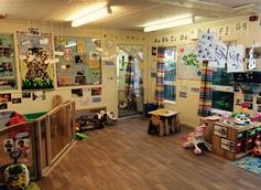 Little Acorns Day Nursery, Knottingley, West Yorkshire
