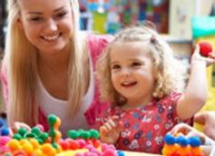 Toybox Private Nursery, Wakefield, West Yorkshire