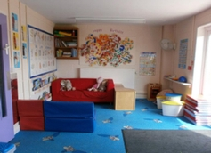 Blue Sky Day Nursery, York, East Riding of Yorkshire