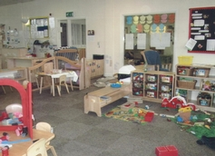 Ashby Neighbourhood Nursery, Scunthorpe, North Lincolnshire