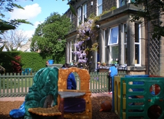 PlayAway Day Nursery, Harrogate, North Yorkshire