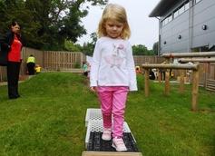 First Steps Nursery, York, North Yorkshire