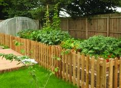 Little Green Rascals Organic Day Nursery - Elvington Lane, York, North Yorkshire