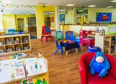 The Valley Nursery & Kids Club, Gateshead, Tyne & Wear