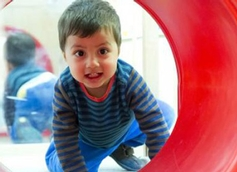Dunstanburgh Day Nursery, Newcastle upon Tyne, Tyne & Wear