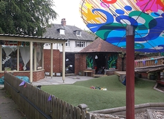 The Elmfield Nursery, Newcastle upon Tyne, Tyne & Wear