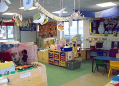 Marton Childrens Day Nursery, Middlesbrough, Cleveland & Teesside