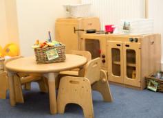 The Cedars Nursery - Sunderland, Sunderland, Tyne & Wear