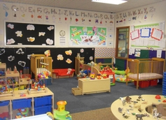 TAD Centre Day Nursery, Middlesbrough, Cleveland & Teesside