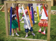 Footsteps Nursery, Billingham, Cleveland & Teesside