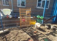 Redhill Children's Nursery, Stockton-on-Tees, Cleveland & Teesside