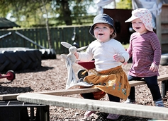 High Bank Nursery - Darlington, Darlington, Durham