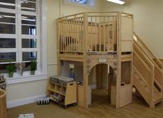 Wheatley Hill Nursery School, Durham, Durham
