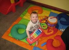 Corwen Day Nursery, Corwen, Denbighshire