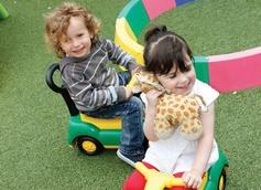 Holywell Child Care Ltd, Bagillt, Flintshire