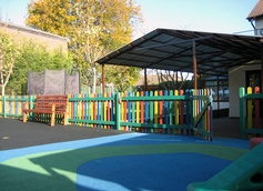 Playland Day Nursery, Wrexham, Wrexham