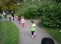 Ninian Nursery (Roath Park), Cardiff, Cardiff