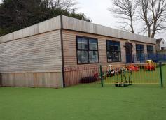 Oakleigh House School Nursery, Swansea, Swansea