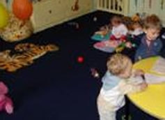 Abacus Day Nursery & Kids Club, Abergavenny, Monmouthshire