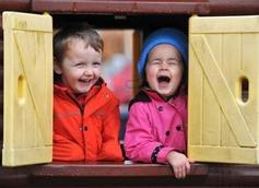 Teddies Nursery, Celtic Springs, Newport, Newport