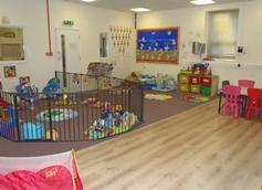 Osbourne Lodge Nursery, Pontypool, Torfaen