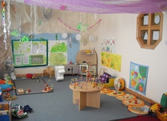 First Steps Day Nursery, Bonnybridge, Falkirk