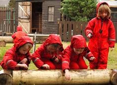 Dunblane Nature Kindergarten, Dunblane, Stirling