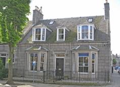 The Bruce Nursery, Aberdeen, Aberdeenshire