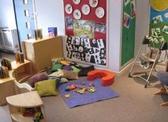 Cradlehall Nursery, Inverness, Highland
