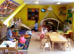 Pear Tree Nursery, Haddington, East Lothian