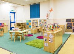 Asquith Edinburgh Day Nursery, Edinburgh, City of Edinburgh