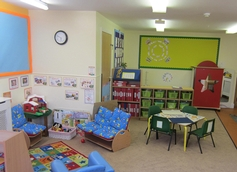 Wee Gems Corstorphine Nursery, Edinburgh, City of Edinburgh