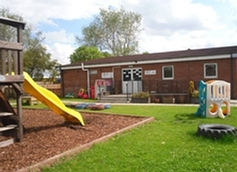 Happitots Day Nursery Glasgow Airport, Paisley, Renfrewshire