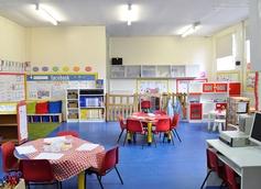 Cardonald Private Nursery, Glasgow, Glasgow City