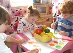 Happitots Day Nursery Baillieston, Glasgow, Glasgow City