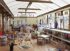 Kelvinside Kindergarten, Glasgow, Glasgow City