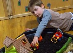 Step by Step Private Nursery, Glasgow, Glasgow City