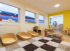Bishopbriggs Childcare Centre, Glasgow, Dunbartonshire