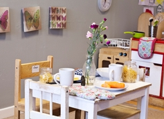 Happitots Nursery & Creche Cumbernauld, Glasgow, Lanarkshire