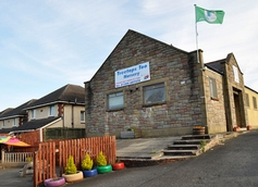 Treetops Too Private Nursery, Saltcoats, Ayrshire