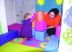 Little Einsteins Nursery, St Helens, Merseyside