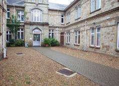 YMCA Nursery Shanklin, Shanklin, Isle of Wight