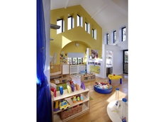 Bright Horizons East Barnet Day Nursery and Preschool, Barnet, London